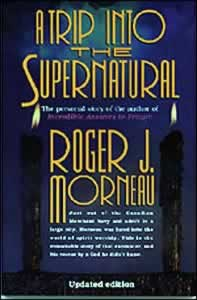 A Trip into the Supernatural Book