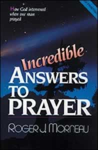 Inc Answers to Prayer book